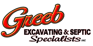 Greeb Excavating and Septic Specialists Wisconsin
